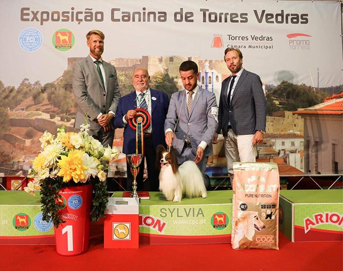 BIS at Torres Vedras – 25/8/2019