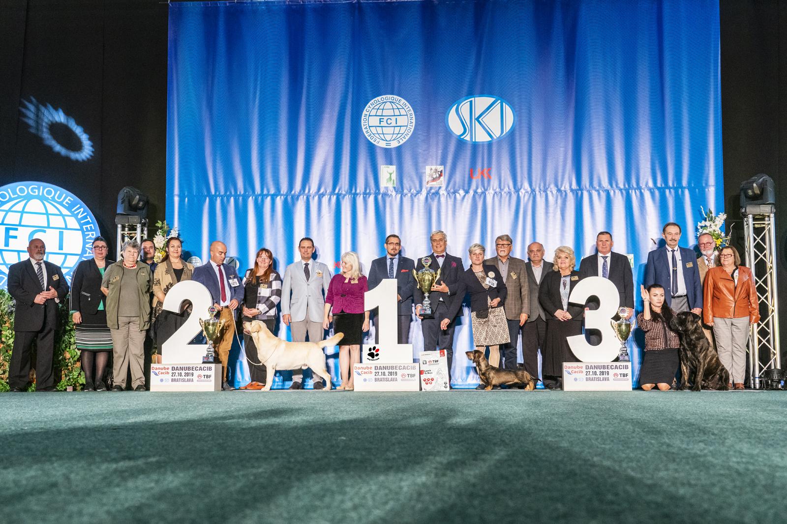 BIS at the IDS Bratislava • 27/10/2019