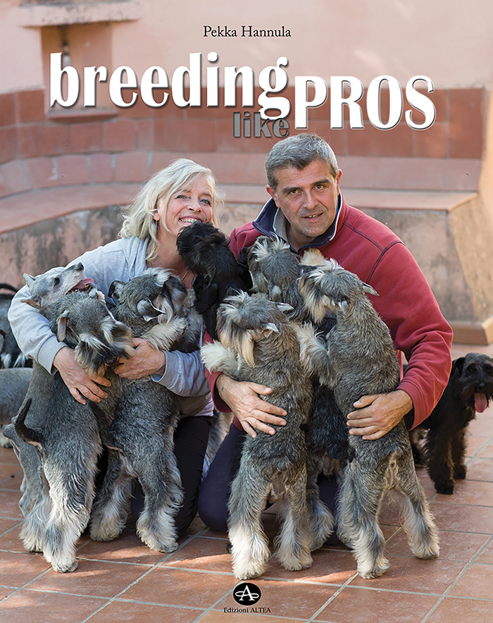 Breeding like Pros
